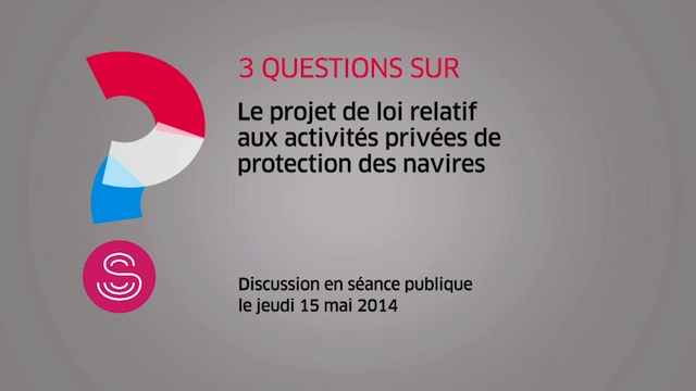 Protection des navires