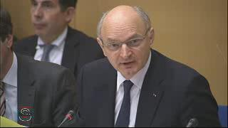 Audition de Didier Migaud par la commission des finances